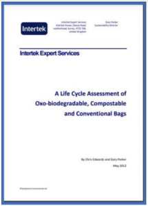 Life Cycle Assessments